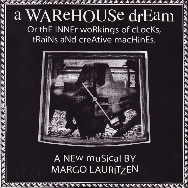 WarehouseDreamFrontCover